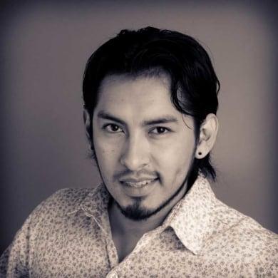 Juan Pablo Canavire
