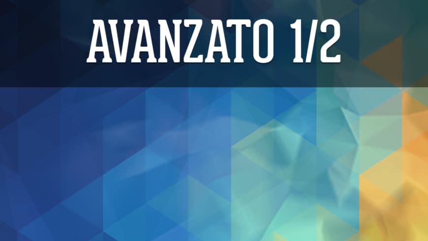 LABORATORIO LIV. 5+ | SFG BELLINZONA