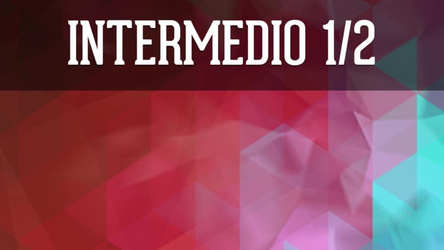 Intermedio 1/2 | La Fabbrica