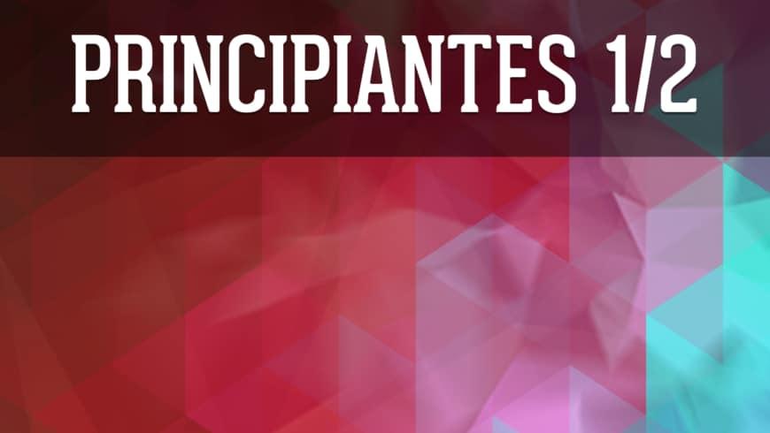 Principiante 1/2 | La Fabbrica
