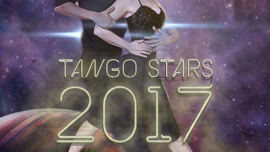 Milonga di Gala / Int'l Tango Stars / DJ Francesco El Actor