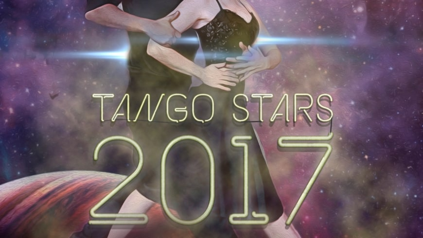 Milonga Tango Stars in Birreria Bavarese