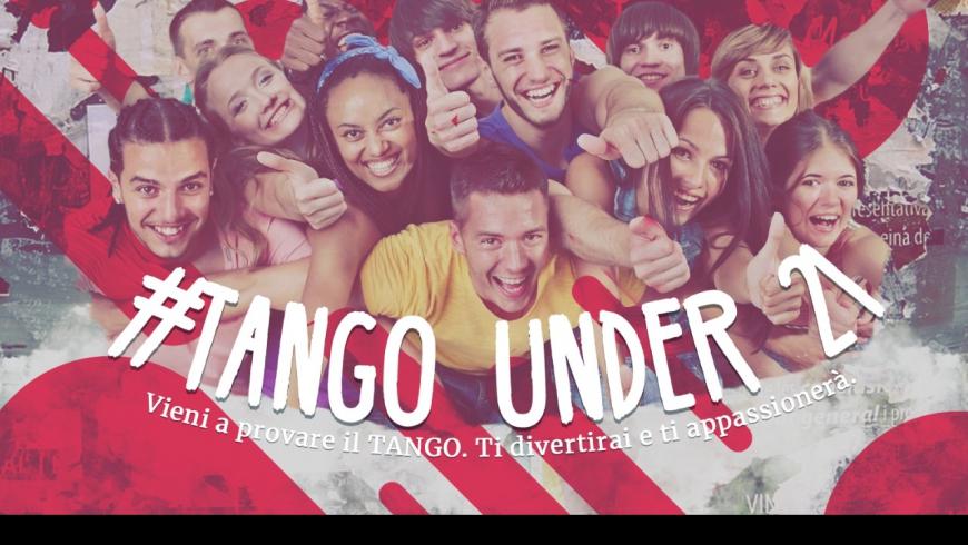 Tango Under 21