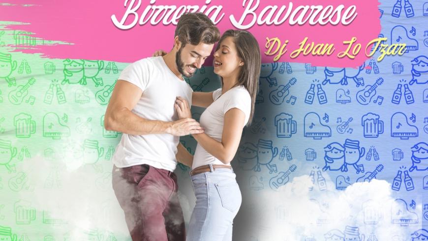 Milonga Birreira Bavarese, DJ Ivan lo Tzar